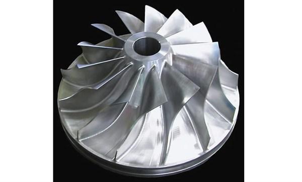 ZW3D Premium tamamen entegre CAD CAM sistemidir ve 3D model ile tam bir.