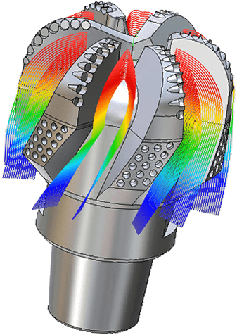 smart 5X machining