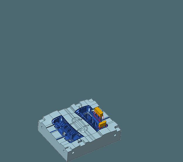electrodes design