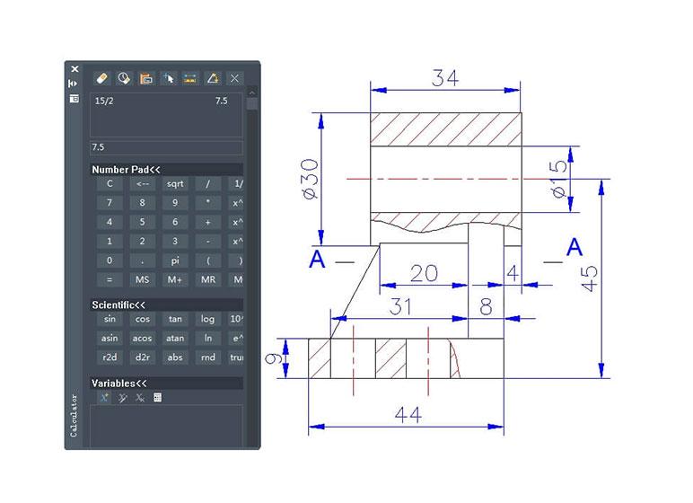 Quick Calculator