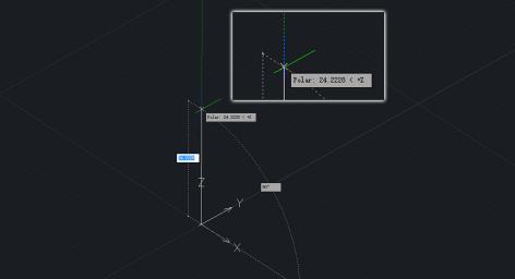 Z-Tracking