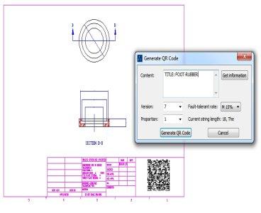 Barcode & QR Code