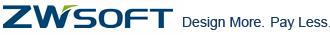 ZWSOFT- CAD Software
