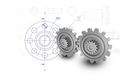 mechanical cad software