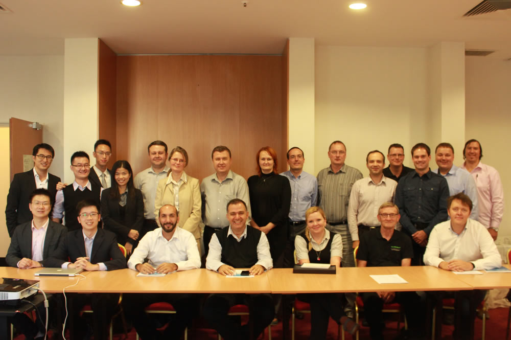 ZWCAD European Forum in Poland