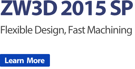 ZW3D 2015 SP download.3d cad programs
