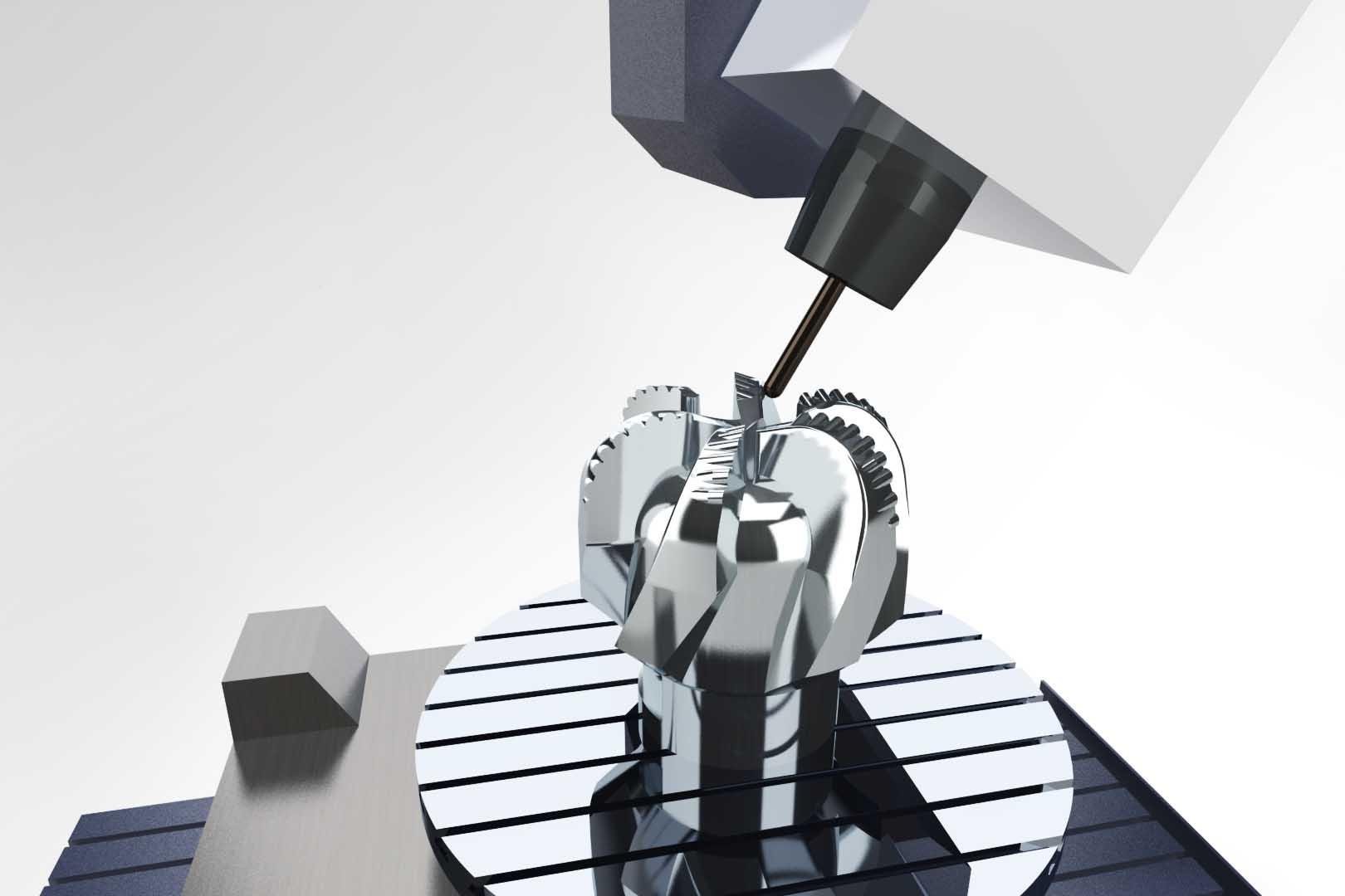 manufacturers of cad cam design software