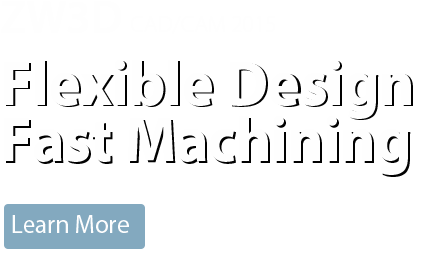 ZW3D 2015 download 3d cad programs