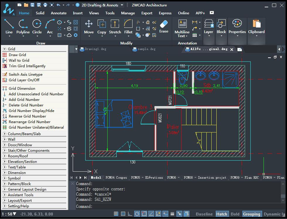 OEM AutoCAD Architecture 2019