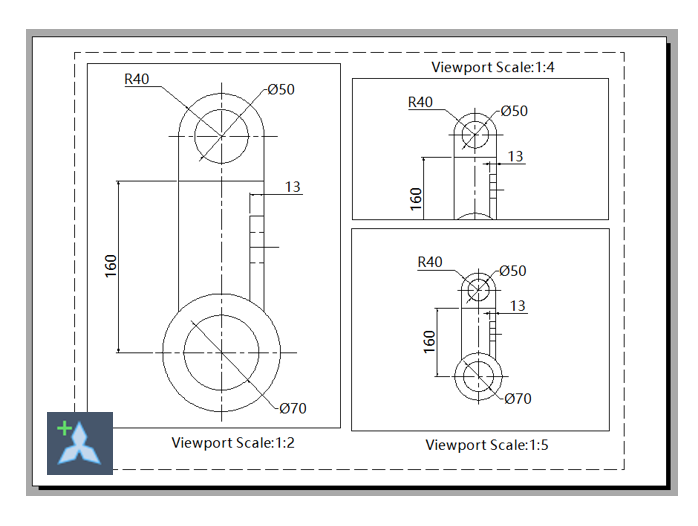 PDF and DWFx underlay