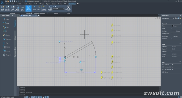 Dynamic Blocks -- create and modify as you like