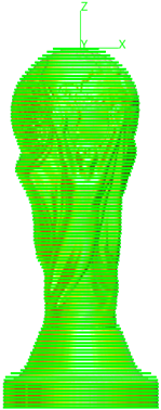 Figure4   Semi-finishing Tool Path_副本.png