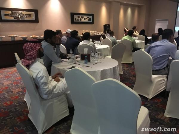 ZWCAD Saudi Arabian Seminar 2.jpg