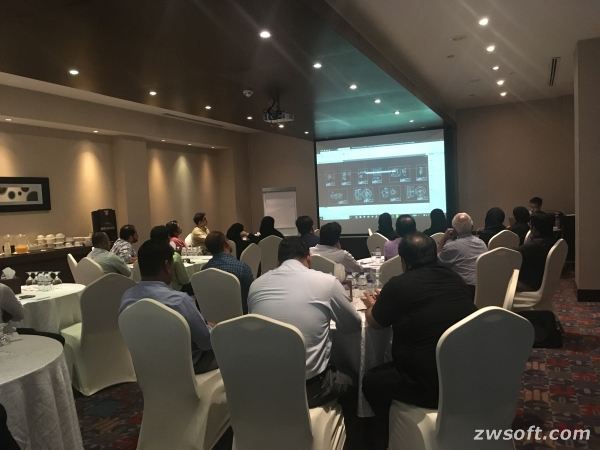 ZWCAD Saudi Arabian Seminar 1.jpg