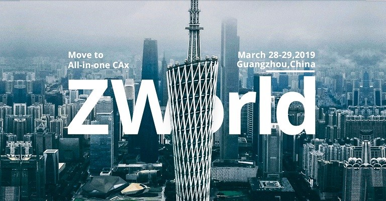 De GPC a ZWorld: pensando detrás del nombre