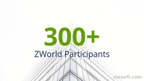 Registered Attendees of ZWorld 2019