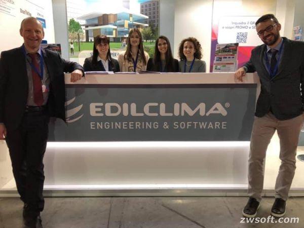 ZWSOFT Partner Edilclima