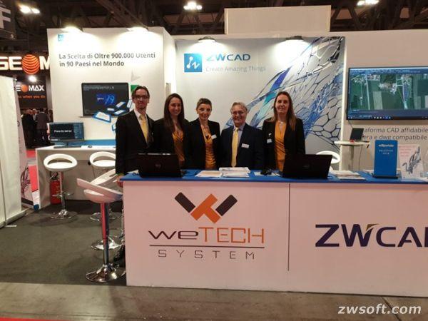 ZWSOFT Partner WetechSystem