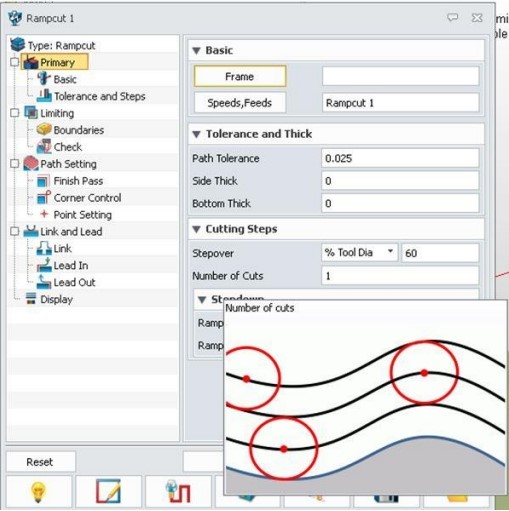 Figure 3. Graphical options accessed with a mouse.jpg