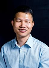 Colin Lin