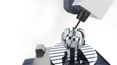Manufacturing Better Product Smartly with ZW3D CAM