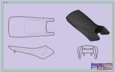 Seat Detailing