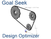Design Optimizer - Goal Seek