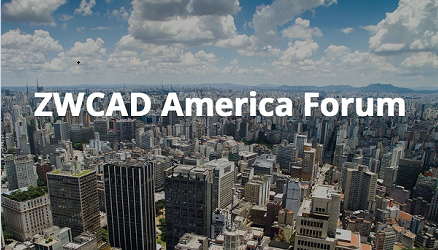 2018 ZWCAD America Forum is Approaching