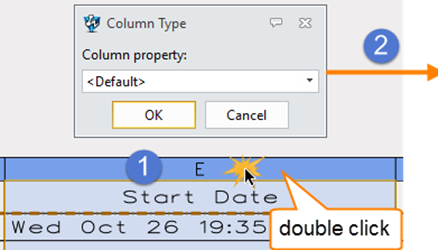 ZW3D Tips: How to Customize Date & Time Format in 2D Drafting