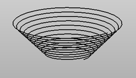 Drawing Complex 2D and 3D Curves in ZW3D with Equations