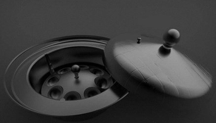 Happy CADing with ZW3D: How to Design a Bati Maker