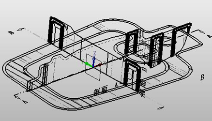 The application of ZW3D in lock industry