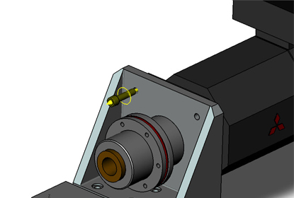 Importing a part library into ZW3D