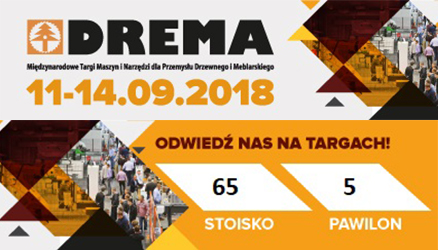 ZW3D was Present at DREMA 2018, Poland