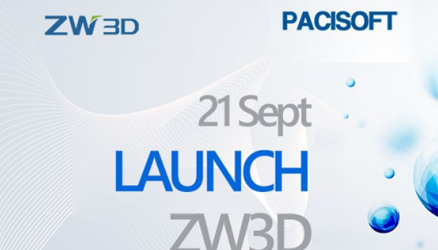 ZW3D Launch Event by Pacisoft in Vietnam