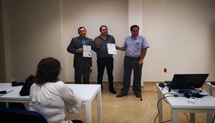 ZW3D Donated Licenses and Protocol to CEPRODI 4.0. in Querétaro