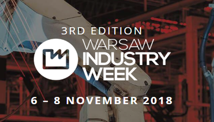 ZW3D Attended Warsaw Industry Week in Poland
