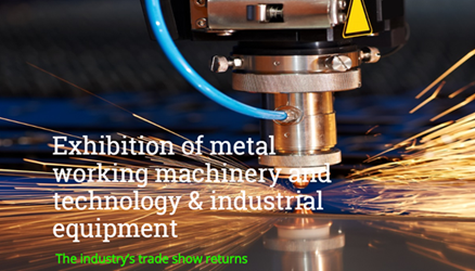 ZW3D Will Attend Metal Machinery Exhibition in Greece