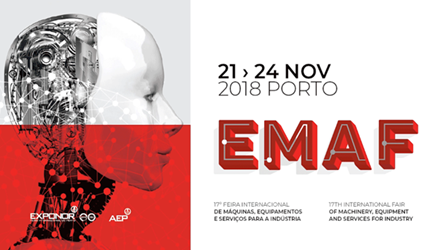 ZW3D Will Attend EMAF 2018 in Portugal