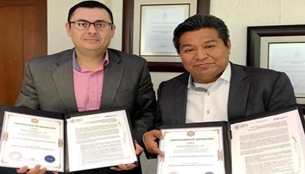 ZW3D CAD/CAM Donated Licenses to Universidad Tecnologica de Queretaro in Mexico