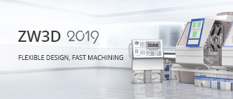 ZW3D 2019 delivers a breakthrough in productivity improvements from design to manufacturing, helping to bring complex products to the market faster.