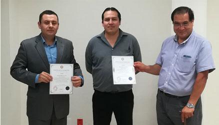 ZW3D Donated Licenses to CEPRODI 4.0 in Querétaro