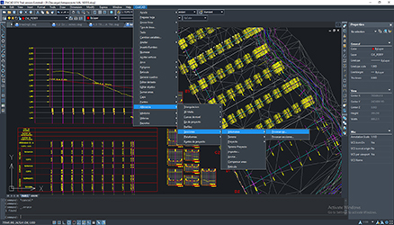 CivilCAD and ZWCAD Go Together Again