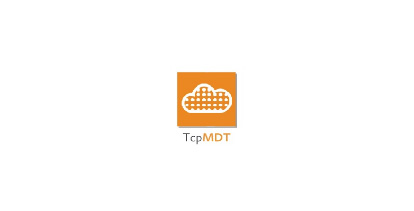 TcpMDT Point Cloud