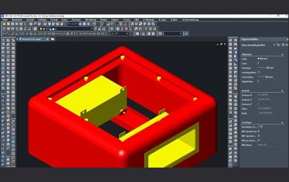 Swiss all CAD on ZWCAD: Chosen by Major Manufacturers