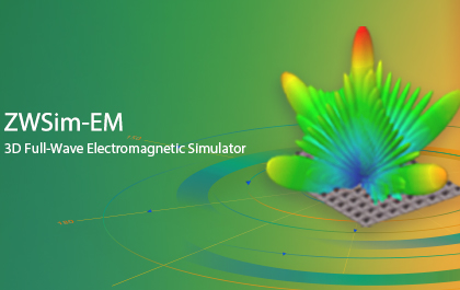 ZWSim-EM 2021: More Efficient and Accurate Electromagnetic Simulation with Upgraded EIT