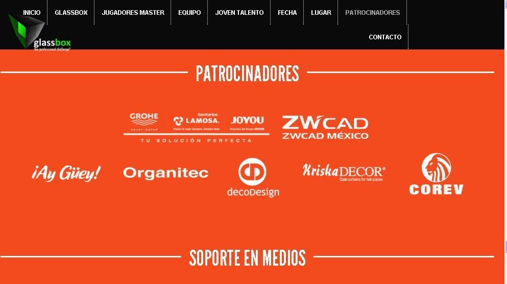ZWCAD+ fue elegido como el software official en GLASSBOX