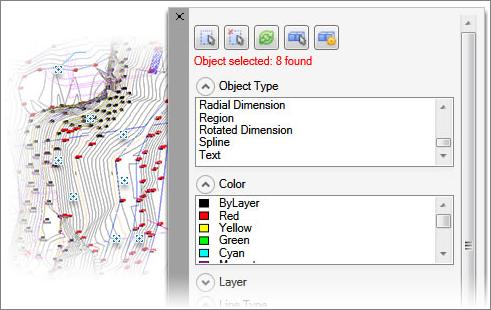 Adentro de ZWCAD+: Qué significa la facilidad de uso para el software CAD