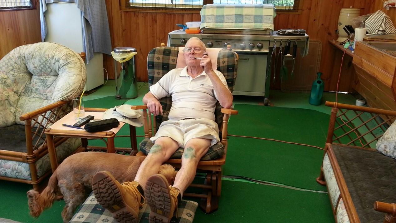 ZWCAD ayuda a un voluntario con edad de 79 años a diseñar un sistema de riego automático