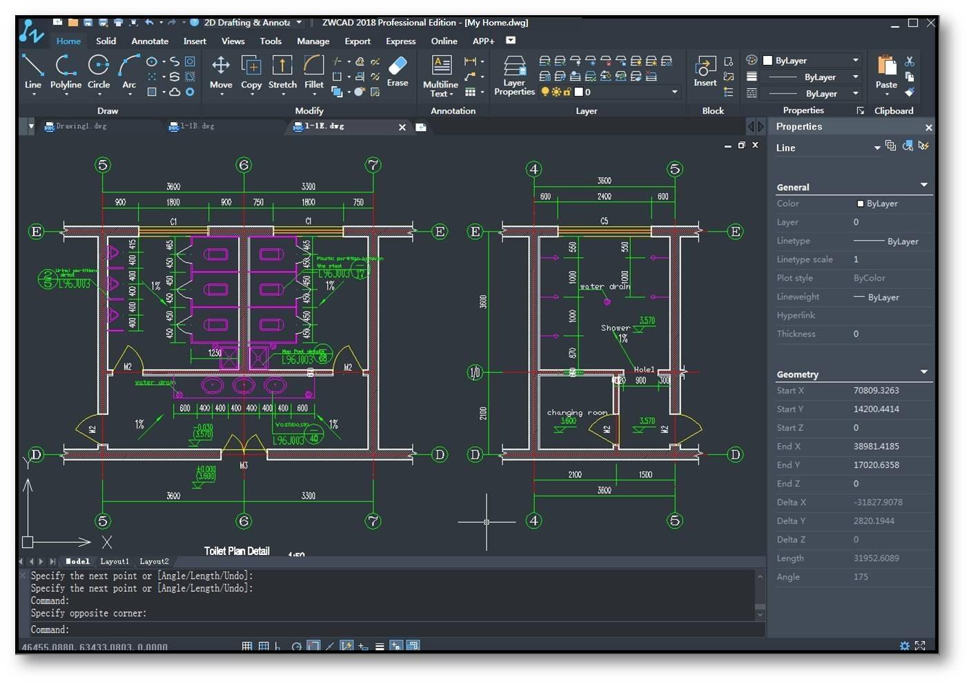 ZWCAD 2018 ya está disponible: Nuevo CAD Merece Tener